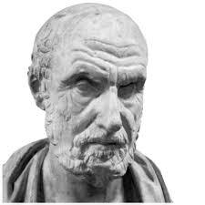 Busto di Ippocrate
