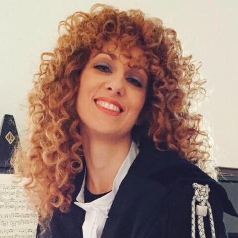 Michela Zaffaina
